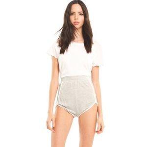 WILDFOX Lane Shorts